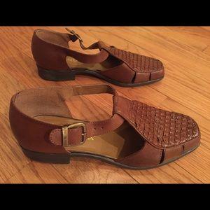 Cabin creek women's sandals sz 6.5M